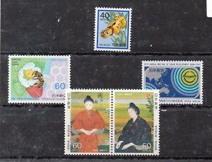 Japon-Series-del-ano-1986-87-DP-658