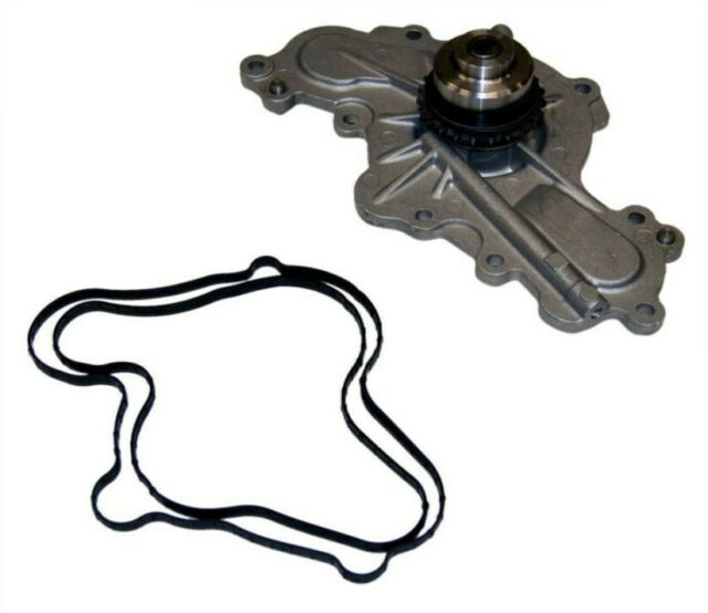 GMB 125-6000 OE Replacement Water Pump with Gasket