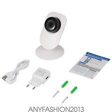 Mini USB Wireless 1080P Network Security CCTV IP Camera Night Vision WiFi Webcam
