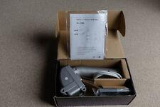 Neuer Drehmotor für SAT-Antennen (DiSEqC 1.2)