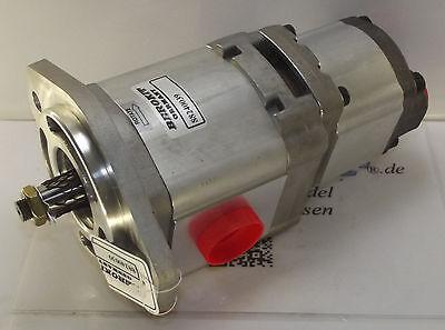 JCB Teleskop Hydraulikpumpe Sanderson Matbro A40L33314