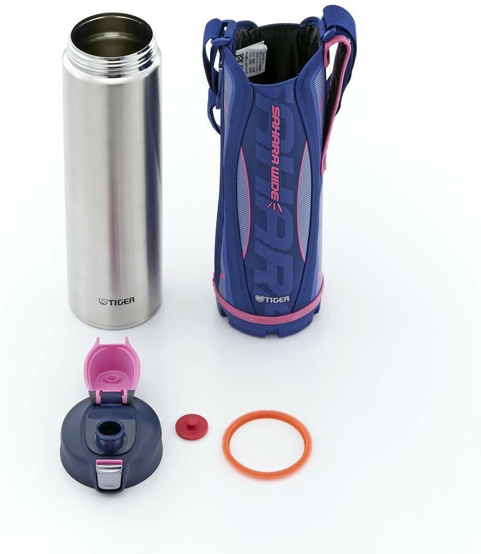 Thermos Cool sports Tiger Water Bottle Direct Drinking Sports Bottle MME-C150-A
