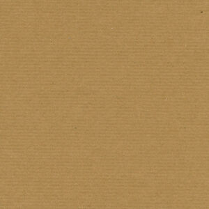 brown craft paper ribbed brown kraft card 100 recycled 300gsm 440mic a6 a5 1173