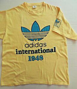 adidas international t shirt