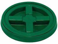 Green Gamma Seal Lid