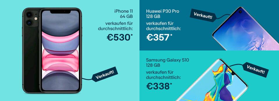 Hol mehr raus beim Handyverkauf – Jetzt Wert checken - Hol mehr raus beim Handyverkauf