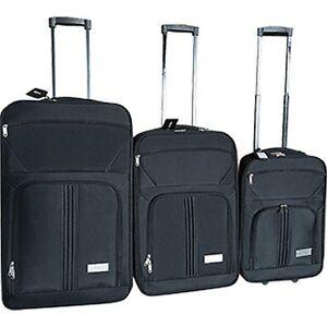 NEU-Rollkoffer-Reisetasche-Gepaeck-Urlaubskoffer-Trolley-Koffer-versch-Groessen