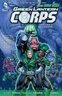 Green Lantern Corps: Volume 3: Willpower by Peter J. Tomasi (Paperback, 2014)