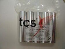 TCS CARTS DENTAL THERMOPLASTIC NYLON FLEXIBLE MATERIAL- LARGE - LIGHT PINK