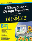 Adobe Creative Suite 4 Design Premium All-in-one for Dummies by Jennifer Smith, Fred Gerantabee, Christopher B. R. Smith (Paperback, 2008)