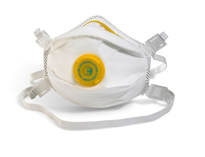 p3 masque jetable