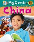 China by Jillian Powell, Hachette Children's Books (Paperback, 2013)