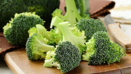 broccoli green cézar heirloom seeds 1000 seeds of broccoli cabbage green cézar