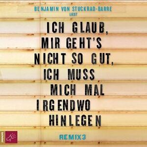 BENJAMIN-VON-STUCKRAD-BARRE-ICH-GLAUB-039-MIR-GEHT-039-S-NICHT-SO-GUT-4-CD-NEU