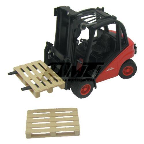 Linde Gabelstapler H30D LINDE GABELSTAPLER H30D 02511 Spielzeugautos
