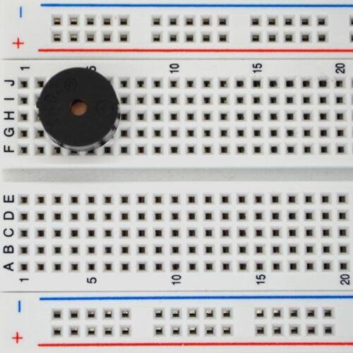 5 x Active Buzzer Speaker 5V PCB Raspberry Pi Arduino MicroBit