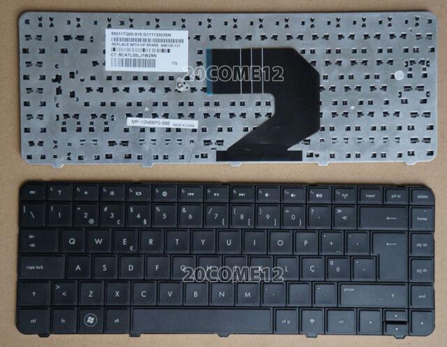 New Spanish KEYBOARD FOR HP Pavilion G4 G6 G4-1000 G6-1000 CQ43 CQ57 SP Teclado