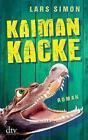 Kaimankacke von Lars Simon (2014, Taschenbuch)