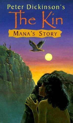 Mana's Story by Peter Dickinson