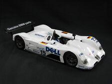 Maisto BMW V12 LMR 1999 #15 Martini / Dalmas / Winkelhock 24h Le Mans (MCC)