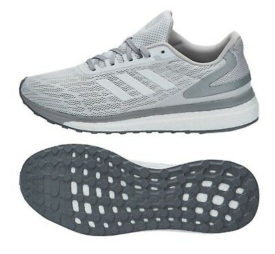 Shoes Womens ADIDAS RESPONSE TRAIL Running Shoes GreyRed