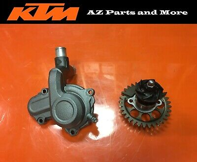 Water Pump Rebuild Kit KTM XCF 450 XC-F 450 2008-2009