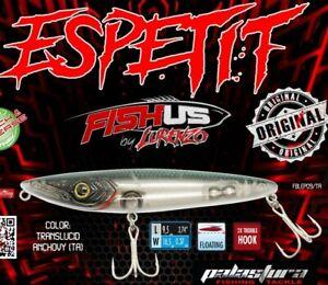 Fishus-Espetit-95mm-10-5g-Floating-Topwater-Bass-Lure