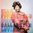 Sings Ballads for Lovers by Ella Fitzgerald (CD, Jun-2012, Midnight Records)