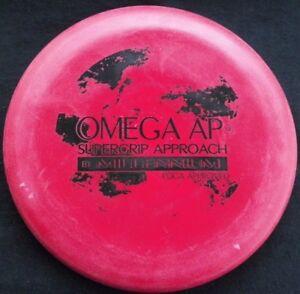 Millennium Omega AP 1.8 San Marino small bead Innova Aviar 167 gm ...