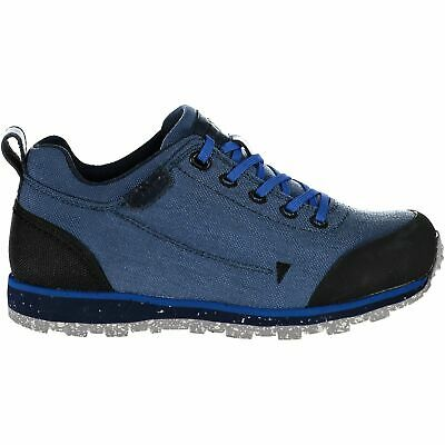 Cmp Scarponcini Outdoorschuh Kids Elettra Low Cordura Hiking Shoes Blu Scuro-mostra Il Titolo Originale