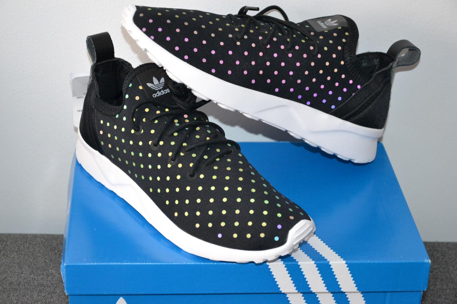 Women's-ADIDAS-ZX FLUX ADV -VIRTUE SOCK W XENO Originals-Trainers shoes