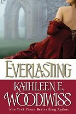 Everlasting by Kathleen E. Woodiwiss (2007, Hardcover)