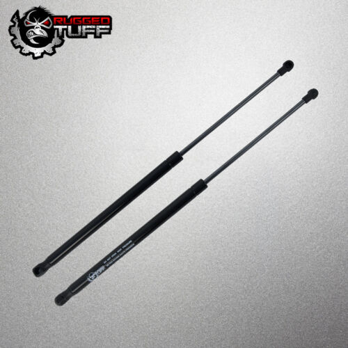 2 New Hood Lift Support Gas Spring Strut Shock Prop Arm For Lexus RX350 RX450