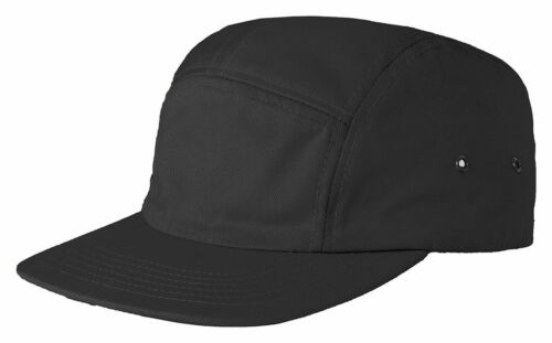 District New Webbing 100/% Cotton Unstructured Low Profile Camper Hat DT629