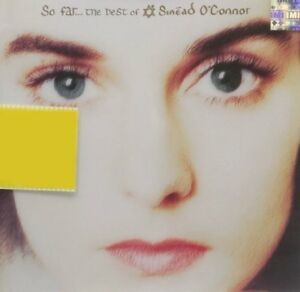 Sinead-O-039-Connor-So-far-The-best-of-1997-CD