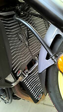 Yamaha MT-10, MT10 (16-17) Beowulf Radiator & Oil Cooler Protectors, Covers Blk