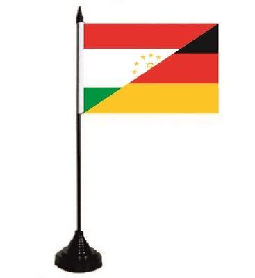 Miniflag Tadschikistan 10 x 15 cm Fahne Flagge Miniflagge