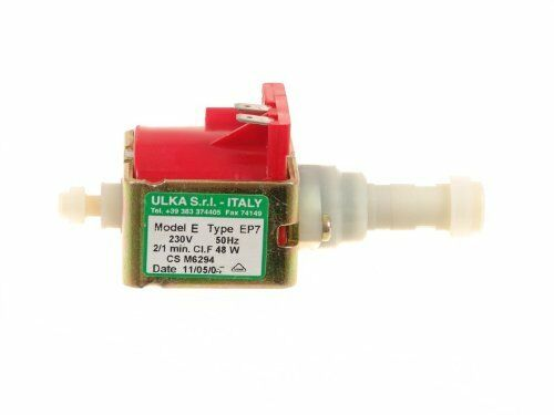 230V EX5 Ulka Water Vibratory Pump 48W 220 50Hz