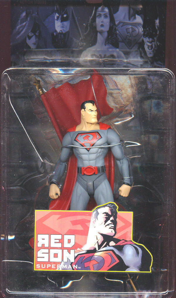 Dc direct_elseworlds sammlung serie   1_rot sohn superman.