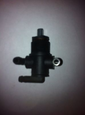 1997 POLARIS SPORTSMAN 500 3-WAY OEM FUEL SHUTOFF VALVE PETCOCK 7052161