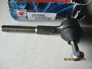 QR2690S-NEW-Quinton-Hazell-TIE-ROD-LH-END-RENAULT-CLIO-I-Steering
