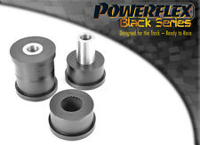 Powerflex BLACK Poly For BMW E90 E91 E92 E93 Rear Lower Lateral Arm To Chassis