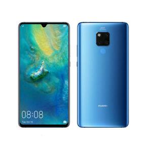 Huawei Mate 20X EVR-L29 Dual 6 RAM 128GB Midnight Blue ship from EU garanz