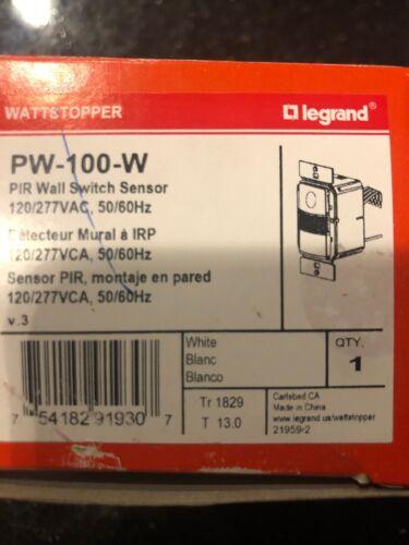 Wattstopper PW-100-W