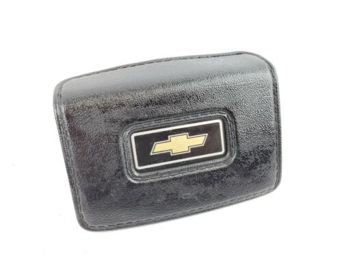 NLA Chevy Chevrolet Horn Pad 9761395 1979-1987 Button C10 K10 Suburban Blazer