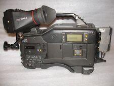 Sony Cine Alta HDW-F900 HDCAM Video Camera Body with Black Magic HD-SDI output