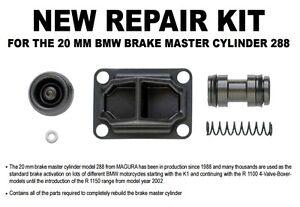 Kit-Reparacion-Bomba-Freno-Delantero-Para-BMW-Front-Master-Cylinder-Repair-Kit