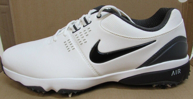 Nike air golf 41 uomini di scarpe bianche nuovi uomini 41 scarpe a1ce89