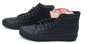Sk8 Ocio Mujer Zapato Casual Vans Vn00018ijv1 Código Zapatilla Remache hi delgado PIwZY