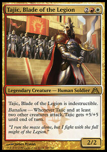 Tajic-lame-de-la-legion-Blade-of-the-legion-VO-MTG-Magic-Mint-NM